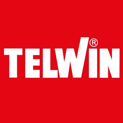 Marca de máquinas de soldar Telwin