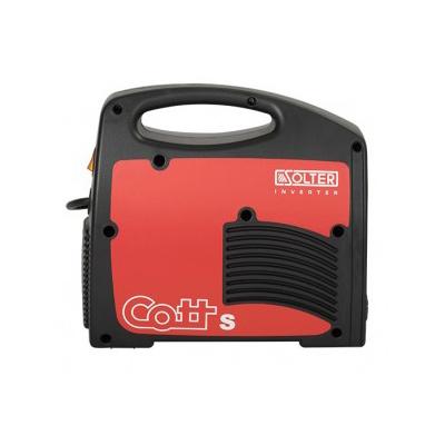 Comprar soldadora inverter solter cott 175SD
