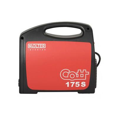 Opiniones soldador inverter solter cott 175sd