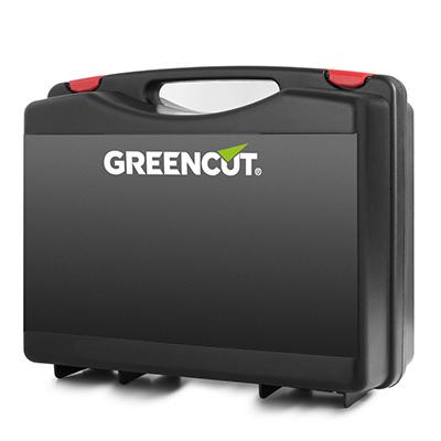 Comprar máquina de soldar inverter greencut