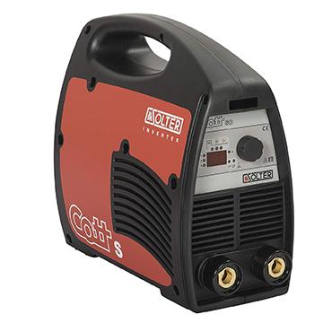 Comprar soldador solter CITT 195 SD