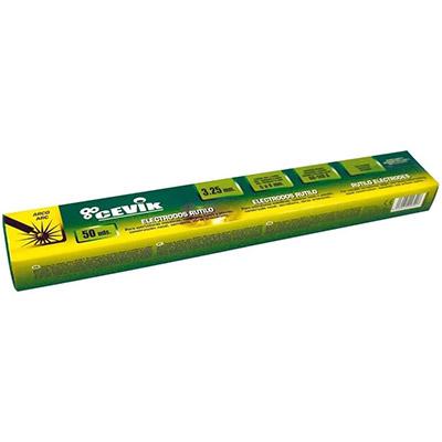 Electrodo de rutilo 2,5mm