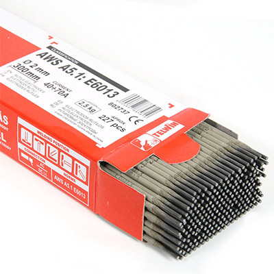 Electrodo de rutilo 2 mm