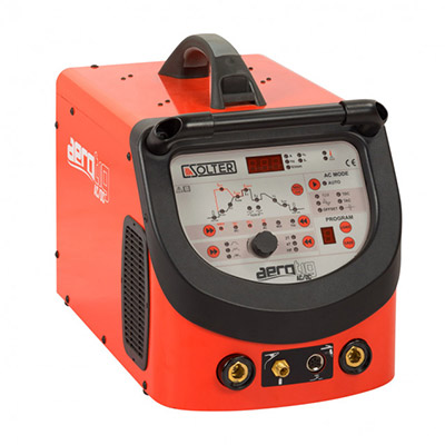 Solter Kit Aerotig 2330 Pulse