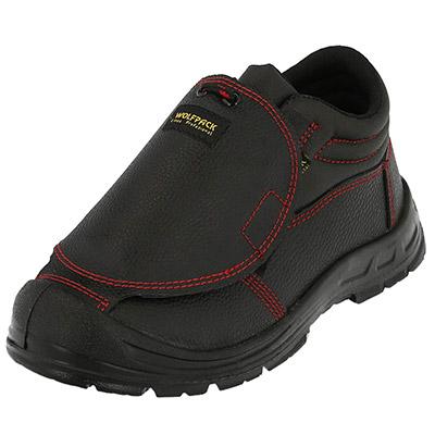 Zapatos de soldador WolfPack
