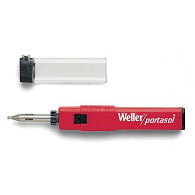 Soldador Weller a gas WC1 Portasol
